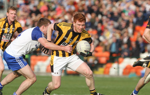 Harps aim to halt Cross while Wolfe Tones feature in first quarter-final in 43 years