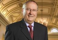 Frank Cushnahan peddling Nama assets abroad