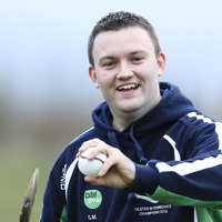 Shane Mulholland: GAA President pays tribute to hurler killed in car crash