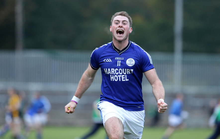 Donegal SFC: Naomh Conaill may edge St Eunan's in final repeat