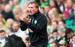 Celtic boss Brendan Rodgers wary of threat from Sergio Aguero