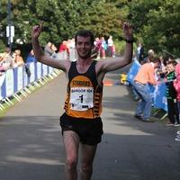 Paul Pollock beats Belfast and Waterside half-marathon winner Freddy Sittuk to win Bangor Aurora 10K