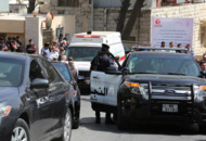 Jordanian writer Nahed Hattar gunned down outside court before cartoon trial