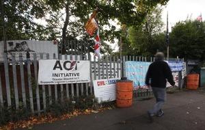 GARC yet to decide on protest against 'agreed' Ardoyne parade