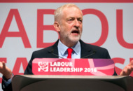 Moderates pledge to stay and fight after Jeremy Corbyn wins Labour leadership