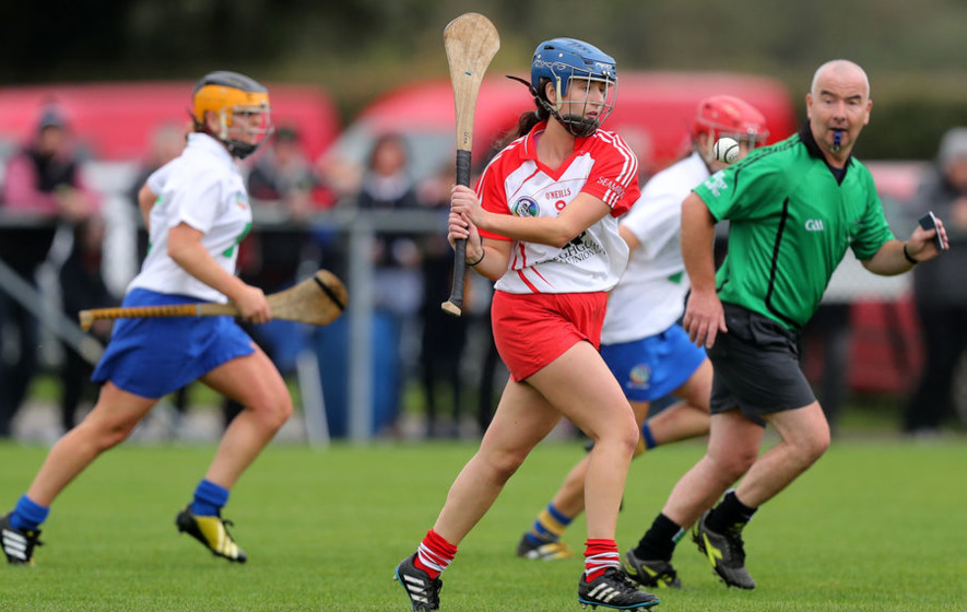 Camogie: Derry Championship, Ulster Junior Championship and Antrim Senior Camogie Championships