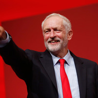 SDLP and Sinn Féin congratulate Jeremy Corbyn after Labour leadership victory