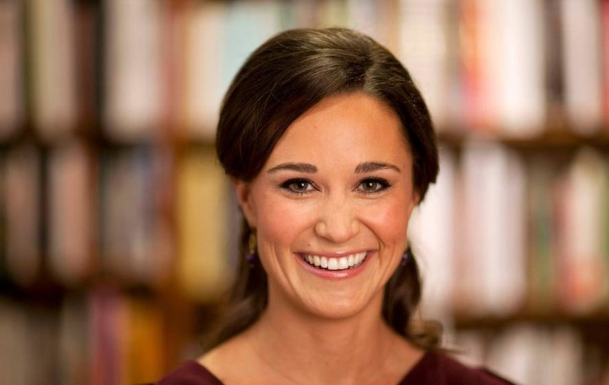 Man Arrested over Pippa Middleton iCloud Hack