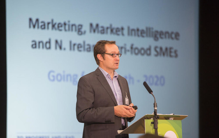 Big data holds key to achieving agri-food growth targets
