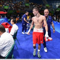 Time for changes, says Irish Amateur Boxing Association president