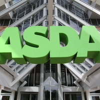 Asda now Northern Ireland's second largest grocery chain