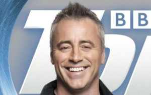 Matt LeBlanc signs up for two more years of Top Gear