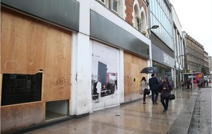 No John Lewis 'means Belfast will lose £47m and 500 jobs' says report