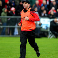 Picking team is biggest headache for Loughiel boss Johnny Campbell