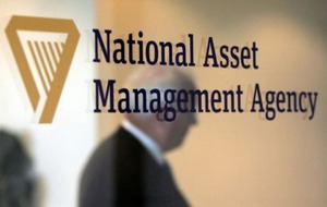Nama 'must be held to account for handling of £1.2bn property sale'