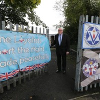 Twaddell residents welcome deal on Ardoyne parade stand-off