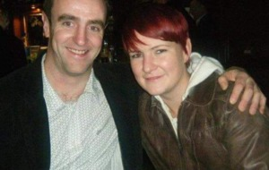 Mark H Durkan speaks of sister's death by suicide on her fifth anniversary