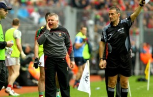 Stephen Rochford dismisses Jim McGuinness Mayo reports