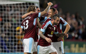 Burnley too strong for Watford as Jeff Hendrick and Michael Keane score their first Premier League goals