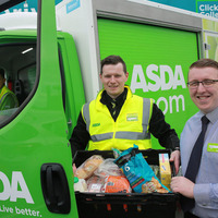 Asda creates 20 jobs to support online growth