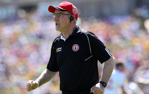 Tomás Ó Sé urges Tyrone county board to give Mickey Harte a contract extension