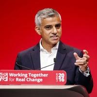 London mayor Sadiq Khan tells Labour conference: We must take power