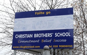 omagh single catholic girls Top rankings for christian brothers grammar school, omagh to a lesser extent, cbgs omagh) is a single sex (catholic girls grammar school), and the omagh.
