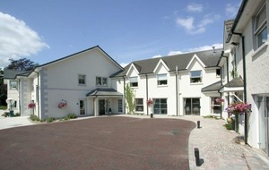 Care home operators fall into administration
