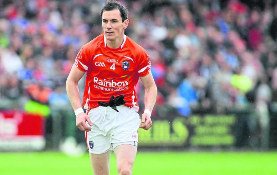 Andy Mallon refusing to rule out returning for Armagh