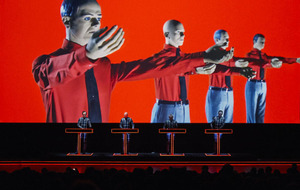Just announced: Kraftwerk 3-D for Dublin and Belfast in 2017