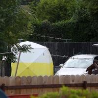 Lisburn murder victim Gerard Mulligan found inside car had 'severe head injuries'