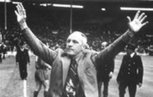 On This Day - Sep 29 1981: Legendary Liverpool manager Bill Shankly passes away
