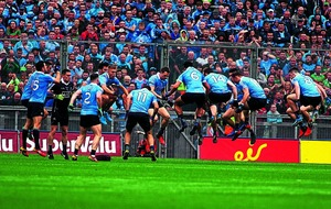 Philip Jordan: Dublin need a definitive All-Ireland SFC Final display