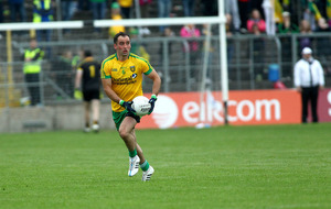 Karl Lacey primed for another season with Donegal