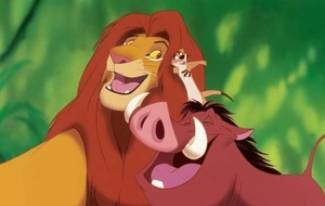 Disney confirms The Lion King live action reboot film