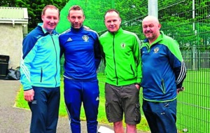 Liam Mac Laughlin: I knew Jim Gavin would be a great manager