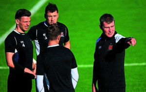 Dundalk won't be intimidated by any team insists boss Stephen Kenny