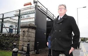 Archbishop Martin 'taken aback' after child abuse survivors felt 'belittled'