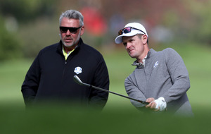 Justin Rose: We are ready for the big stage