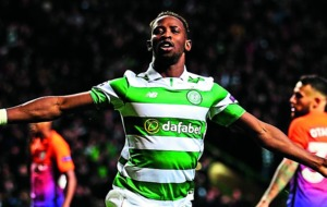 Brendan Rodgers heaps praise on Celtic after Man City draw