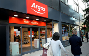 Argos to create 380 temporary Christmas posts in Northern Ireland