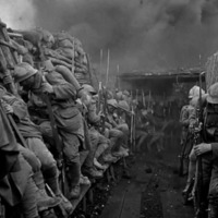 Cult Movie: Paths Of Glory a classic Kubrick anti-war story