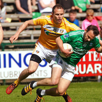 Inter-county game is tailor-made for students: Antrim ace Michael McCann