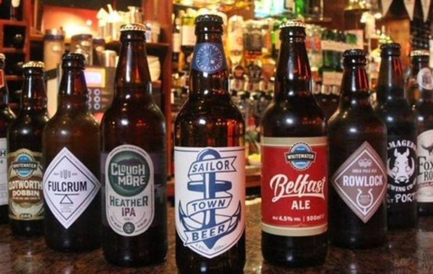 Craft brewers left behind by licensing legislation, industry claims