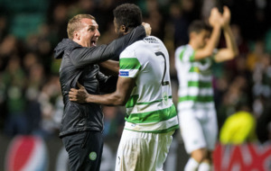 English clubs don't want the threat of competition from Celtic: Brendan Rodgers
