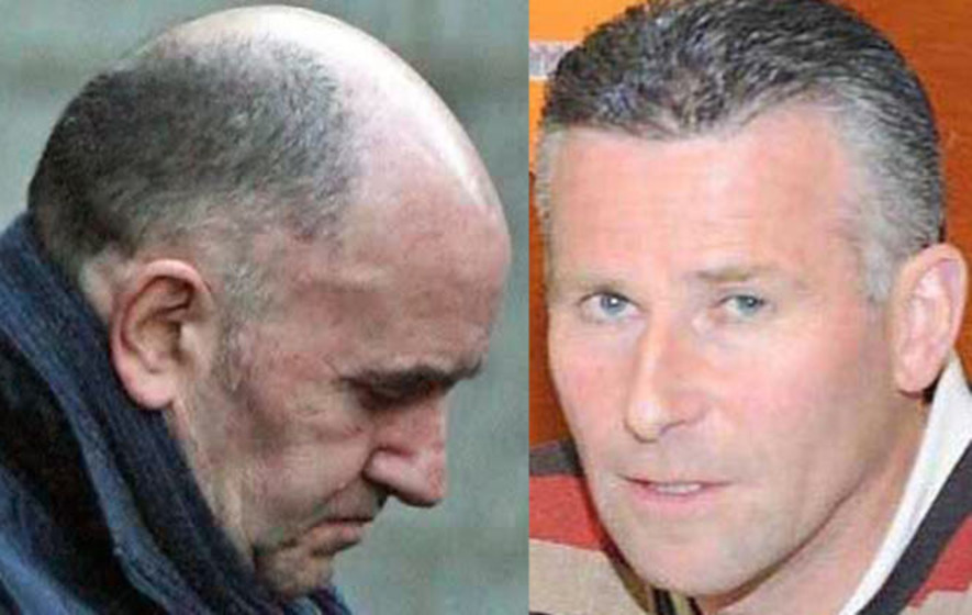 Real IRA men's Omagh bomb claim dismissed by European Court