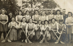 Teacher was three-time All-Ireland camogie winner in 1940s