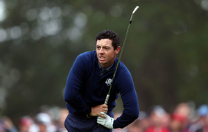Ryder Cup 2016: live updates