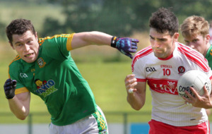 Key players to opt out of Derry setup