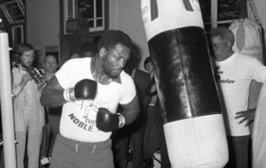 On This Day - Oct 1 1975: Joe Frazier and Muhammad Ali fought the 'Thriller in Manila' for world heavyweight boxing title